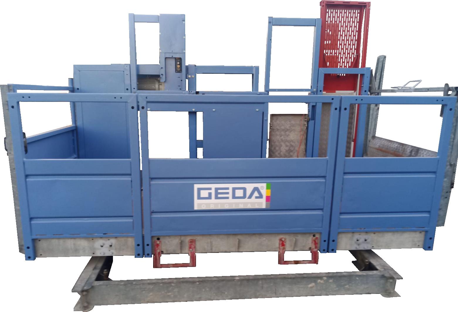 GEDA-1200-Z-ZP
